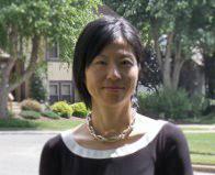 Mimi Lee, MLIS - Adult, Urban & Diversity Specialist, Lifelong Learning