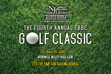 The Fourth Annual TBBC Golf Classic