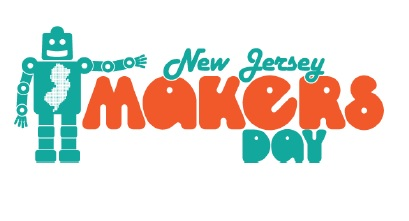 NJ Makers Day Flyer