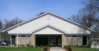 Photograph of the Cresskill Public Library