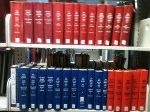 Some of our indexes in the Genealogy Section