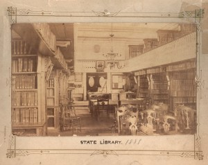 New Jersey State Libray 1881