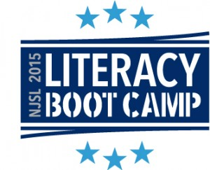 NJSL Literacy Boot Camp 2015