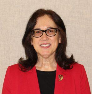 Margaret Nizolek