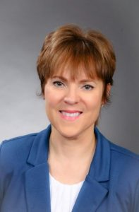 Michele Stricker, Deputy State Librarian, Preservation Officer