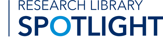 Research Library Spotlight
