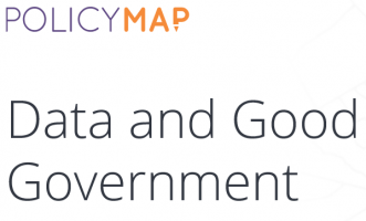PolicyMap - data and good government