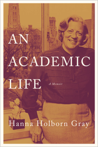 An Academic Life: A Memoir