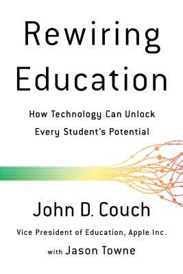 Rewiring Education: How Technology Can Unlock Every Studentas Potential
