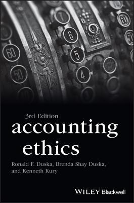 Accounting Ethics (Fundamentals of Business Ethics)