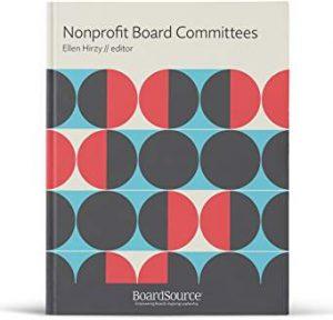 Nonprofit Board Committes