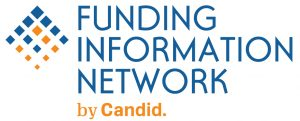 Funding Information Network by Candid