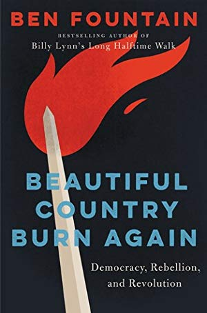 Cover image for book Beautiful Country Burn Again