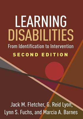 Learning Disabilities : From Identification to Intervention (2nd edition)
