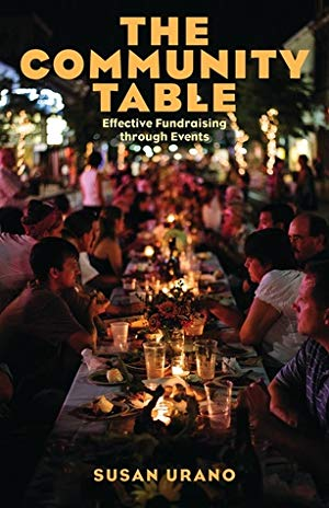 The Community Table: Event Fundraising Lessons from Bounty on the Bricks