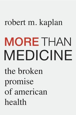 More Than Medicine: The Case for Social Investment to Improve America's Health