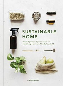 Cover image of the book Sustainable Home